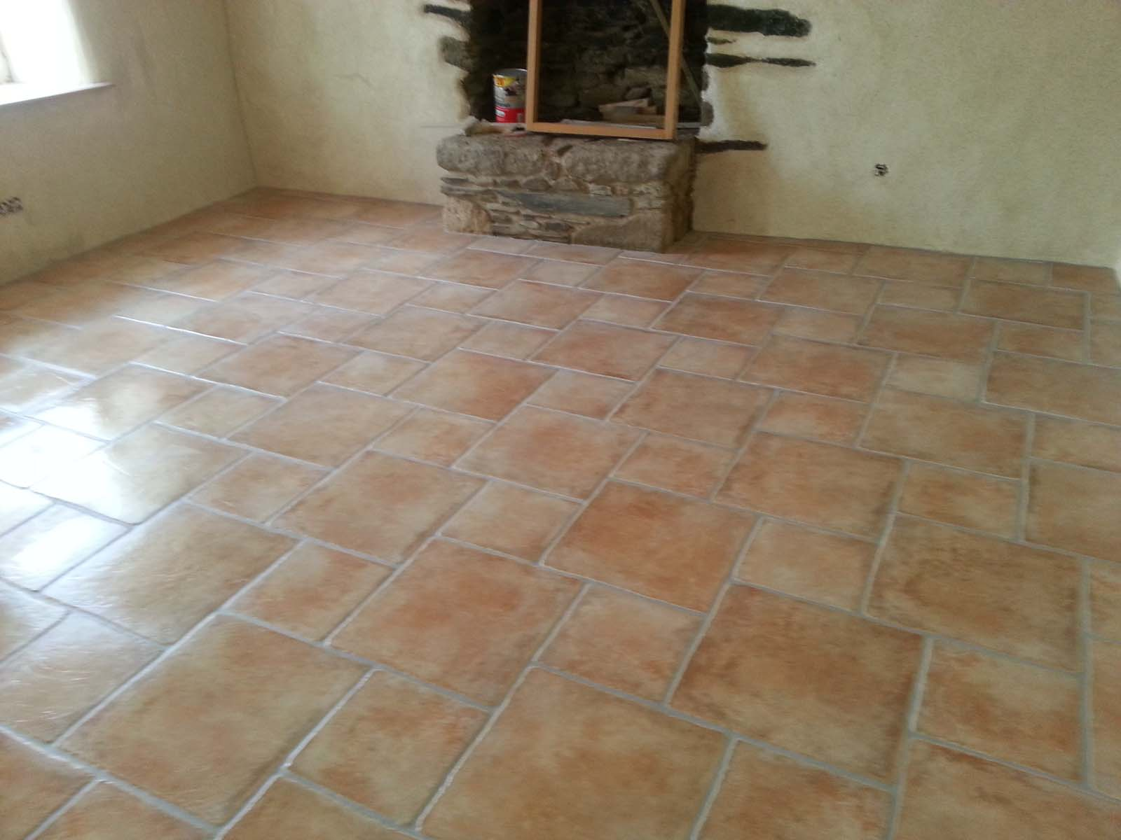 Planchers carrelage for Carrelage en faience